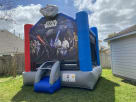 Star Wars Inflatable Rentals in Texas