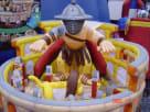 Gladiator Moonwalk