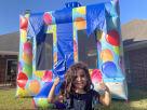 Present Bouncy Castle Party Rentals