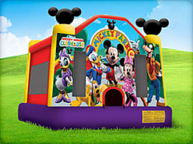 Mickey Mouse Park & Friends