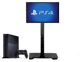 PS4 Arcade