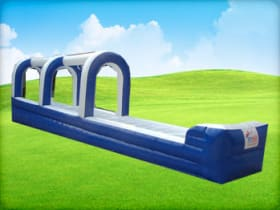 Affordable Houston Single Lane Slip and Slide