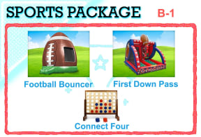 Sports Package B1