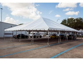 40ft X 60ft Tent