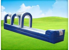 Super Slip and Slide