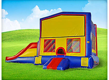 Inflatable Obstacle For Rent