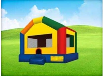 Funhouse jumper