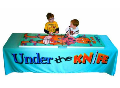 Giant Operation Party Rental Game for Rent