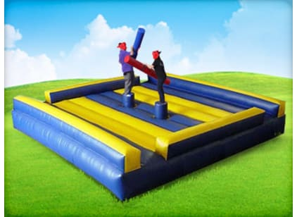 Joust Interactive Game