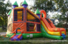 ultimate 3in1 bounce house Houston