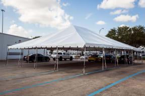 40 foot by 60 foot tent rentals