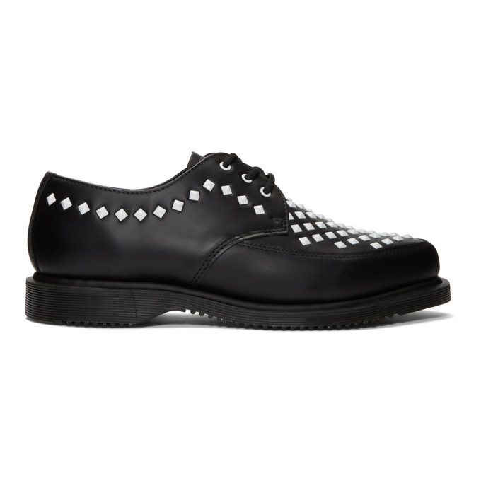 Dr. Martens Studded Willis Creepers xVXC74OklS