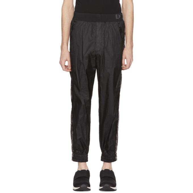Black P-City Lounge Pants