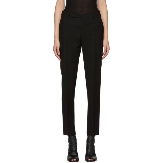 Austin Trousers, 09 Black