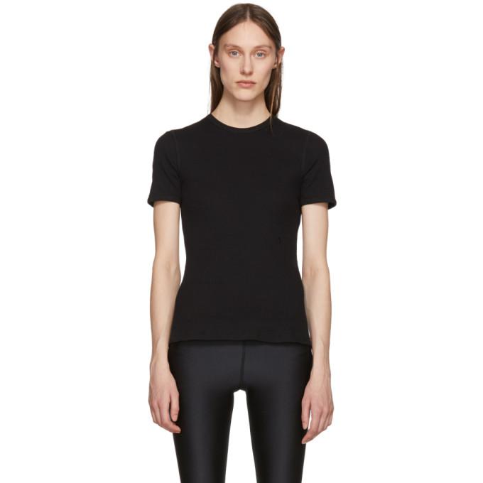 ALYX 1017 Alyx 9Sm Jersey T-Shirt - Black