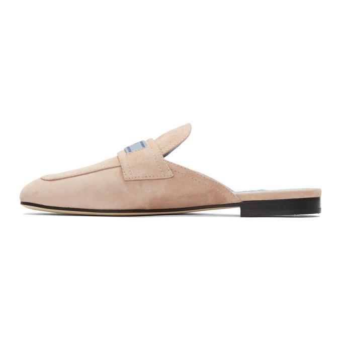 PradaTag' Slippers
