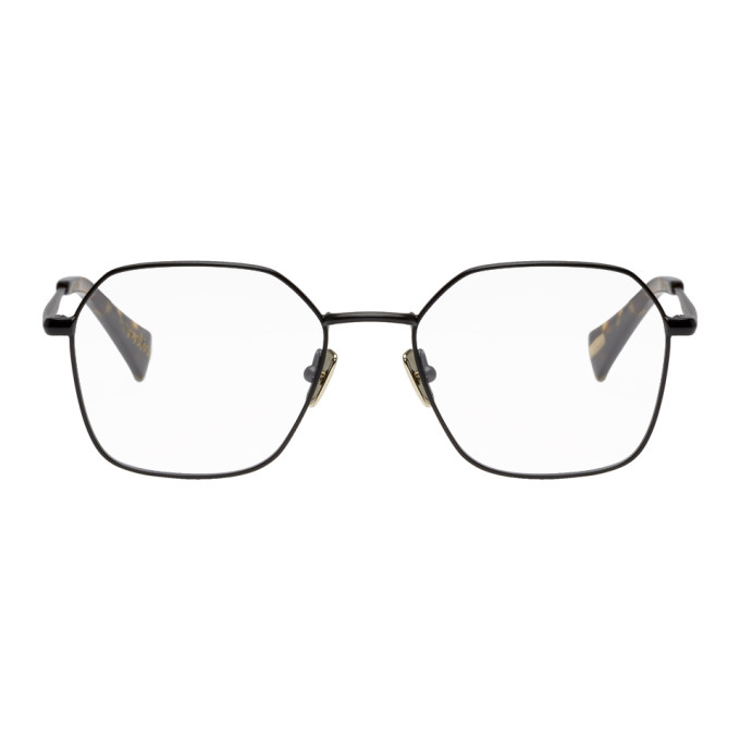 RAEN BLACK VARLIN GLASSES