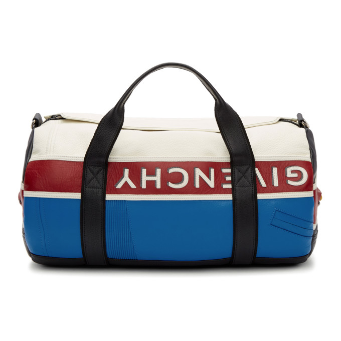 Mc3 Holdall in Blue