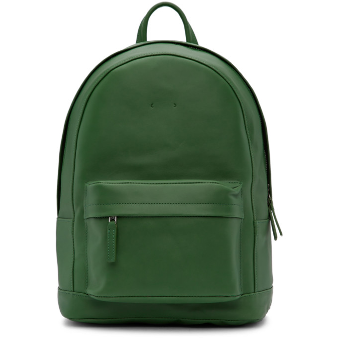 PB 0110 Pb 0110 Green Mini Backpack