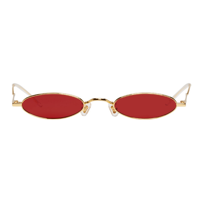 75c20420926a gold- -red-vector-sunglasses by gentle-monster