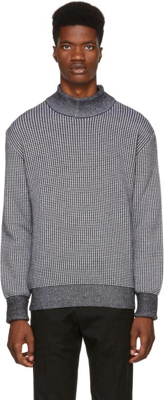 Études Black & White Prophet Sweater