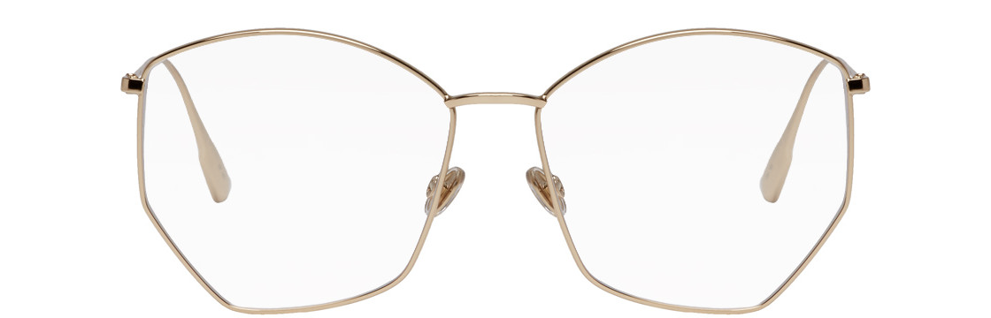 Dior - Gold Stellaire 04 Glasses