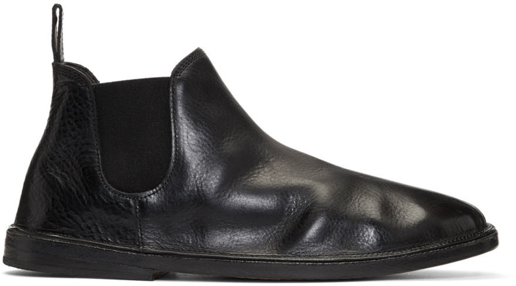 MARSèLL Tost Chelsea Boots