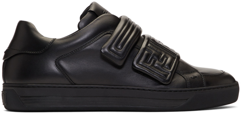 Tiger of Sweden White 'Fendi Vocabulary' Sneakers