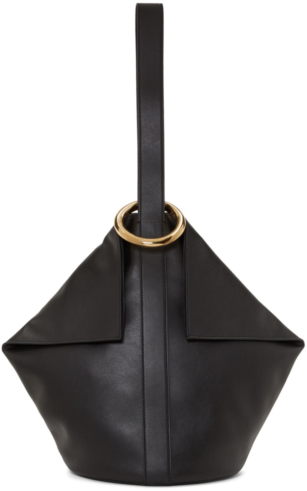 Alexander Mcqueen Bags For Women Ssense Shopper Tote Bag Black Mc
