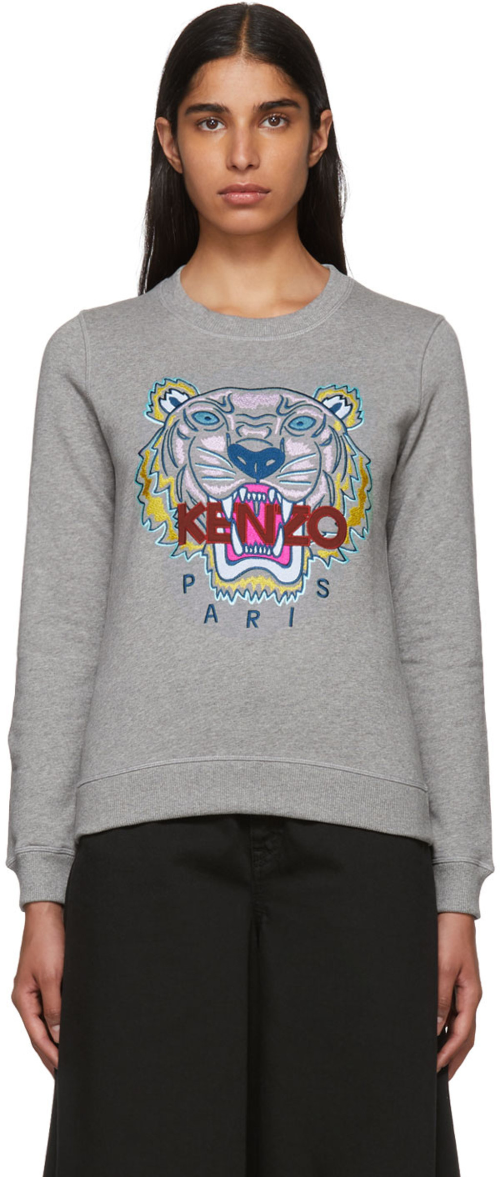 Kenzo For Women Fw18 Collection Ssense Baju Overall Mqueen