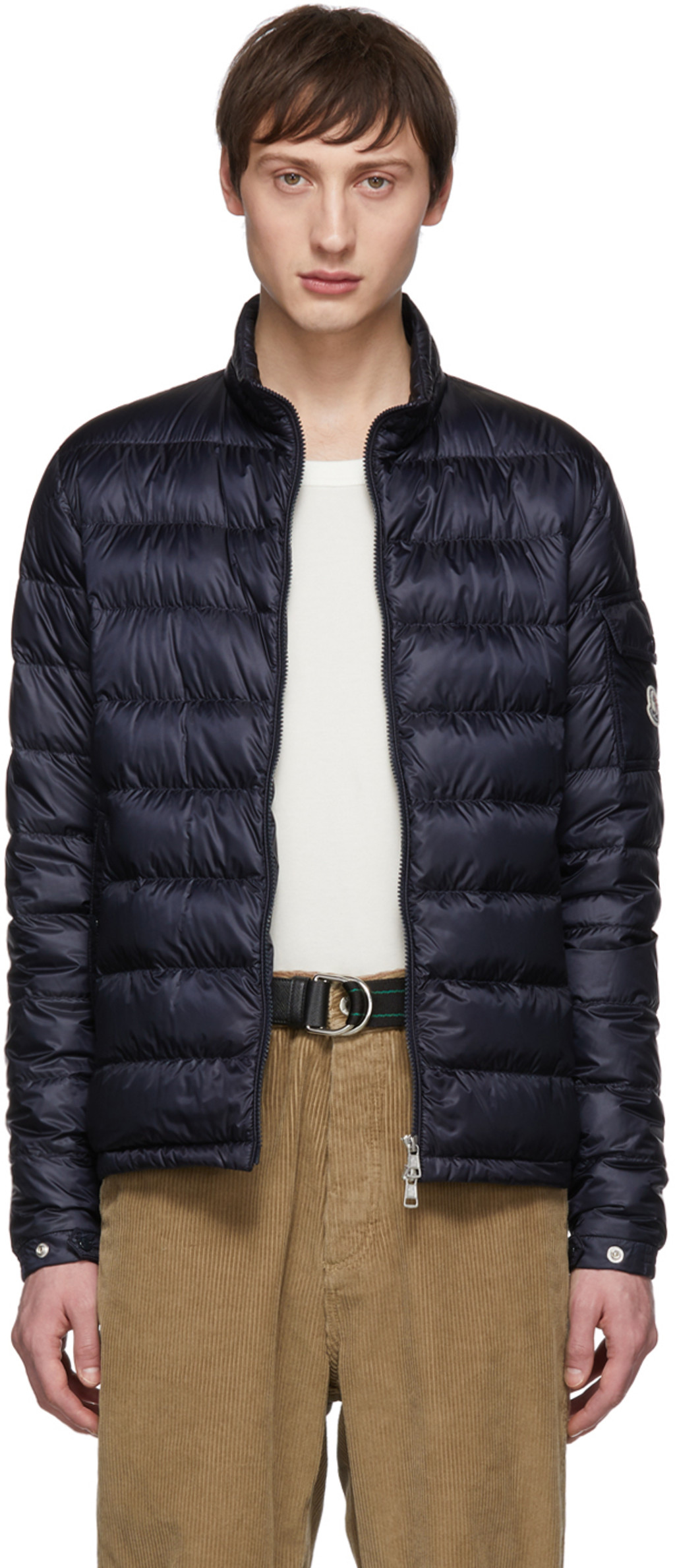 Moncler for Men SS19 Collection   SSENSE e176ce22a1c