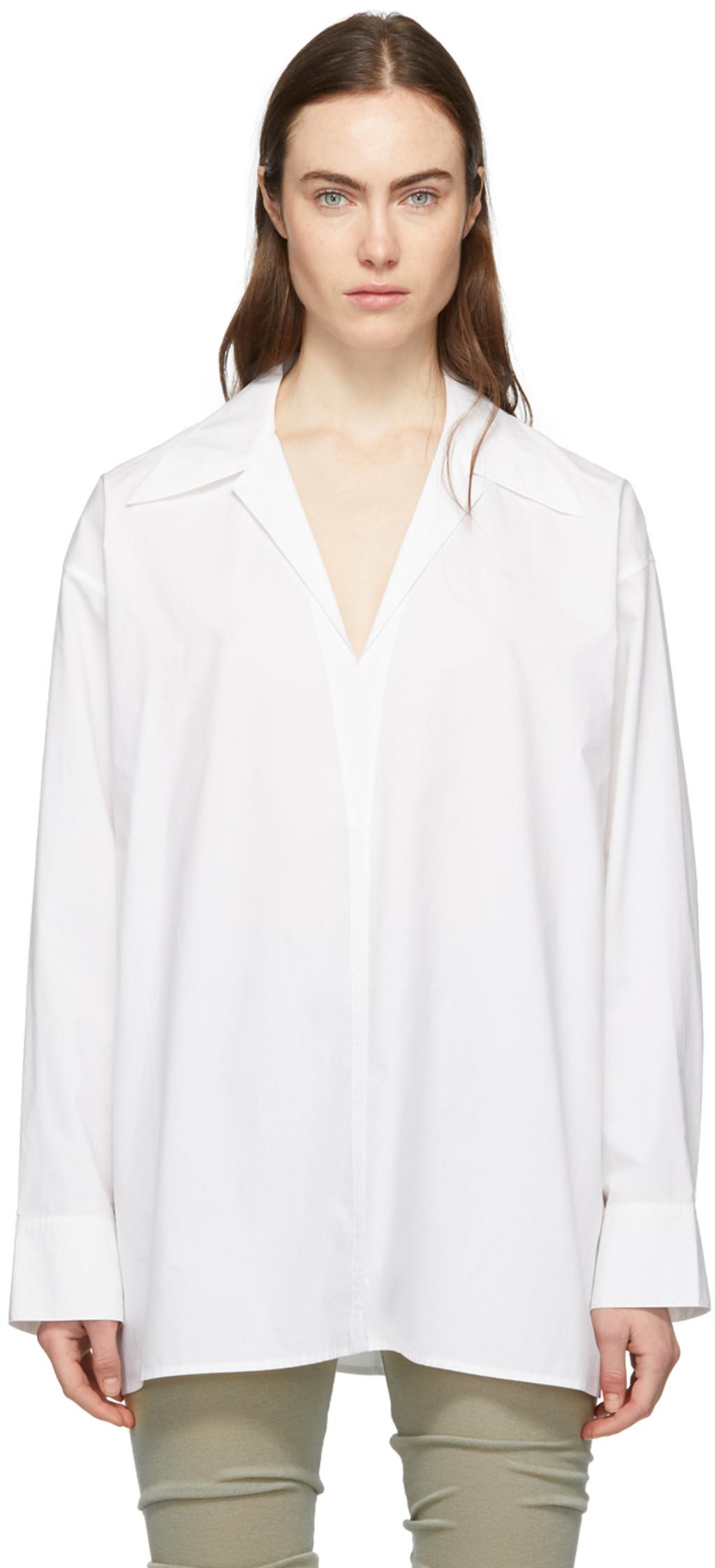 Designer Shirts For Women Ssense