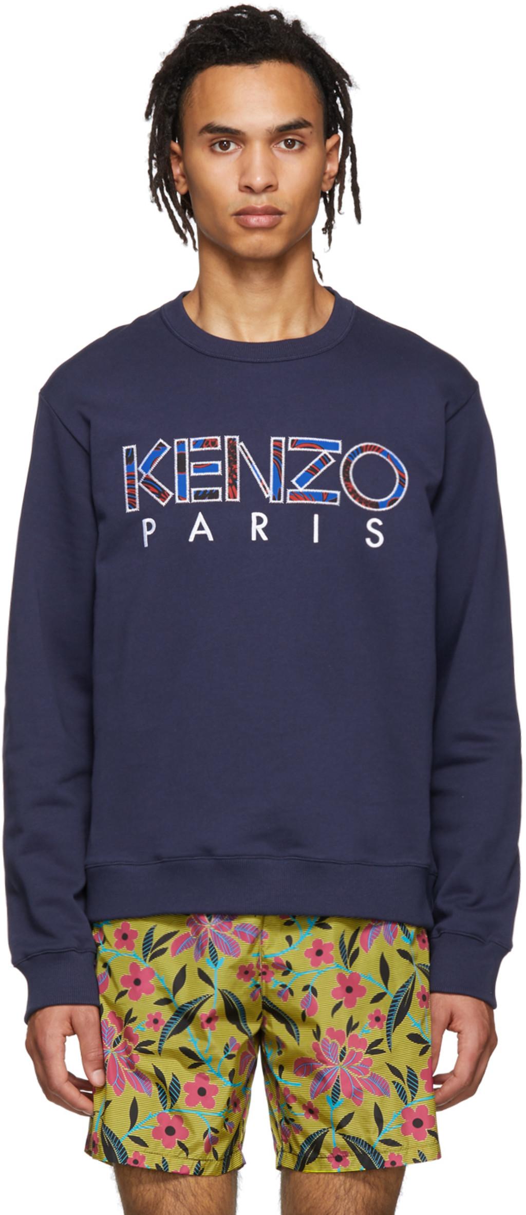 Kenzo clothing for Men   SSENSE 560d1e2cc49