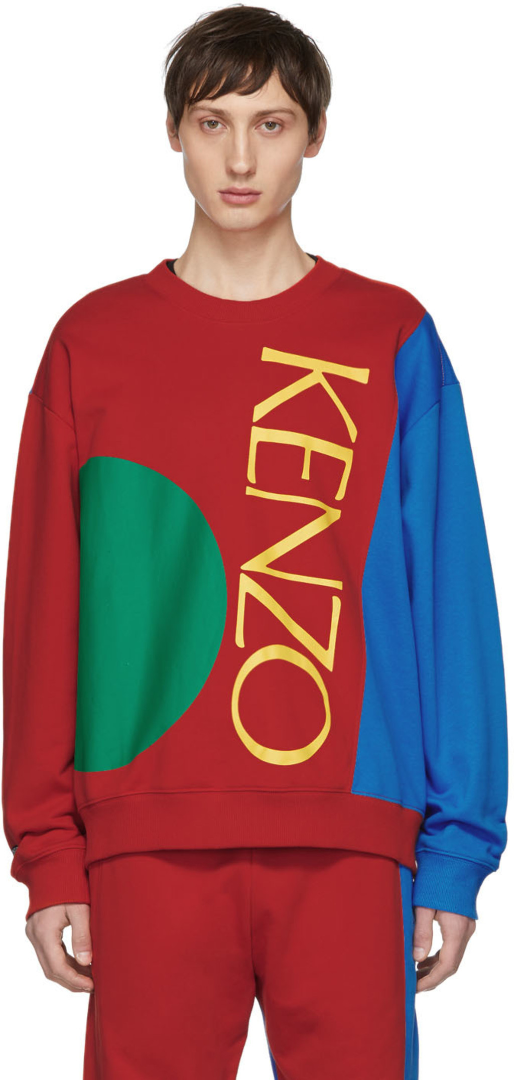 51b18b84daf0 Kenzo clothing for Men   SSENSE