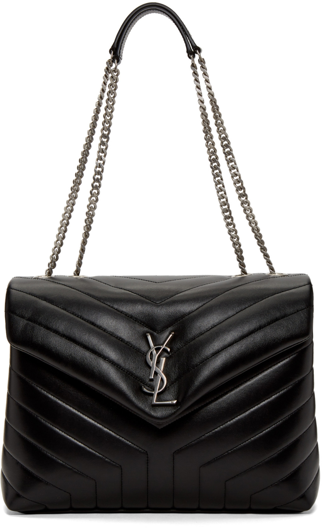 Saint Laurent Debutes Blogger Bag', One of Its Most Affordable Handbags picture