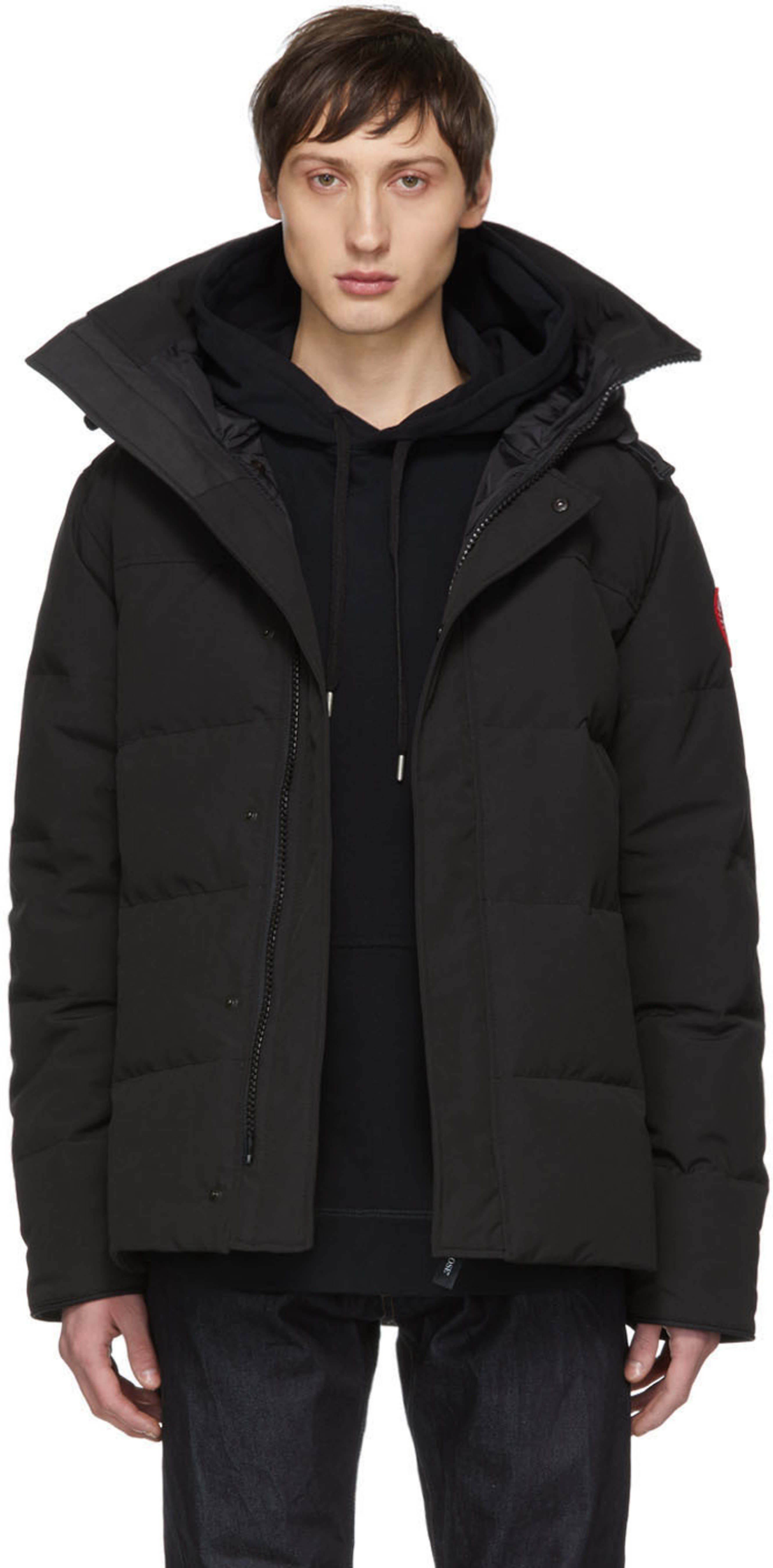 Canada Goose Collection pour Hommes   SSENSE France f7278a5b16b3