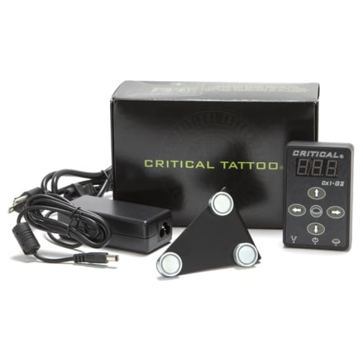 Critical CX1-G2