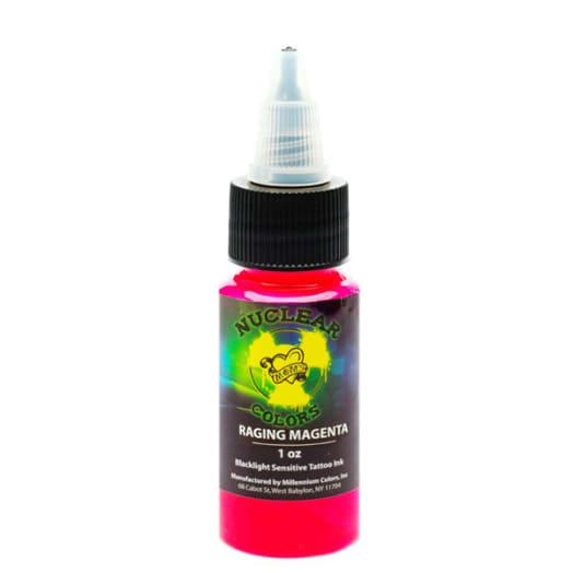 Raging Magenta - UV Ink