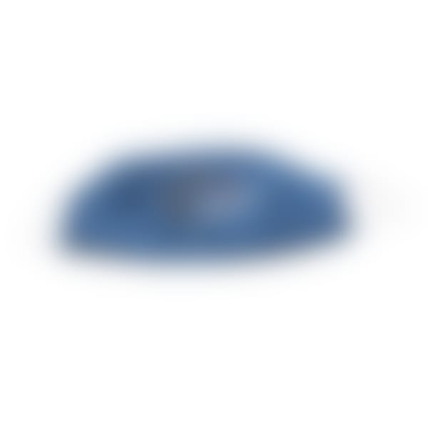 Cloth Mask - Born Free - Blue