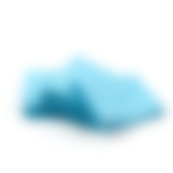 Blue Lap Cloths