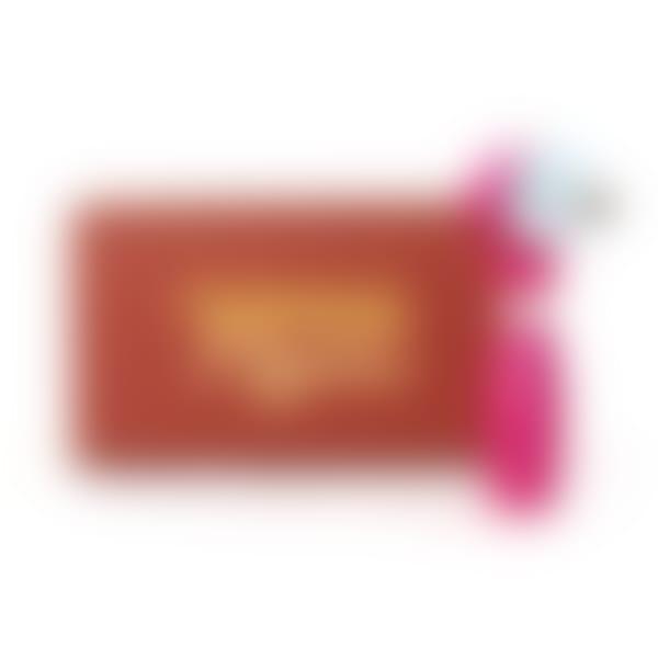 Pastel Pink Ink Hammer