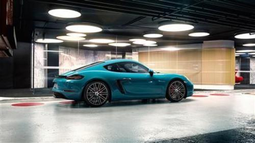 Porsche Car Configurator Porsche Great Britain