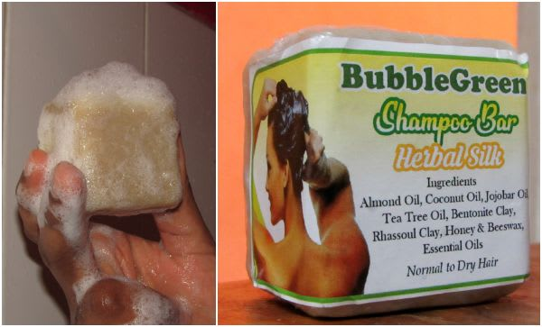 bubblegreen