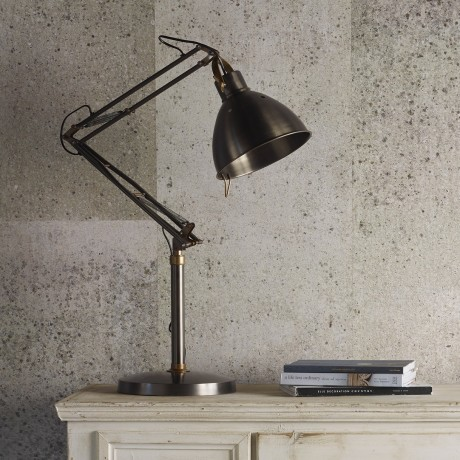Trouva hubsch large anglepoise lamp - Large anglepoise lamp ...