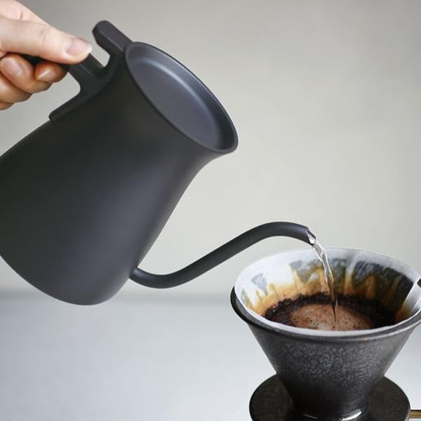 Kinto Black Pour Over Kettle