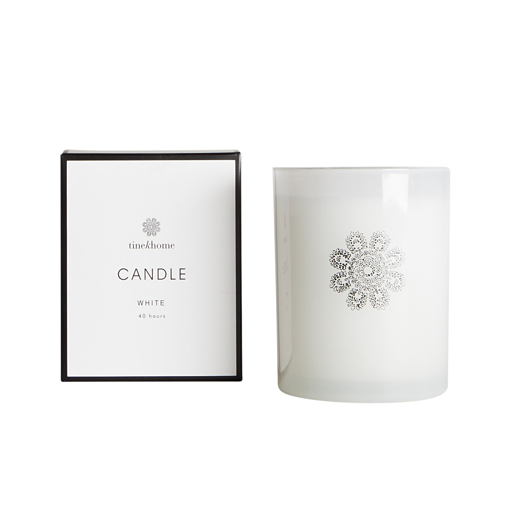 Tine K Home Boxed Pure Linen Candle