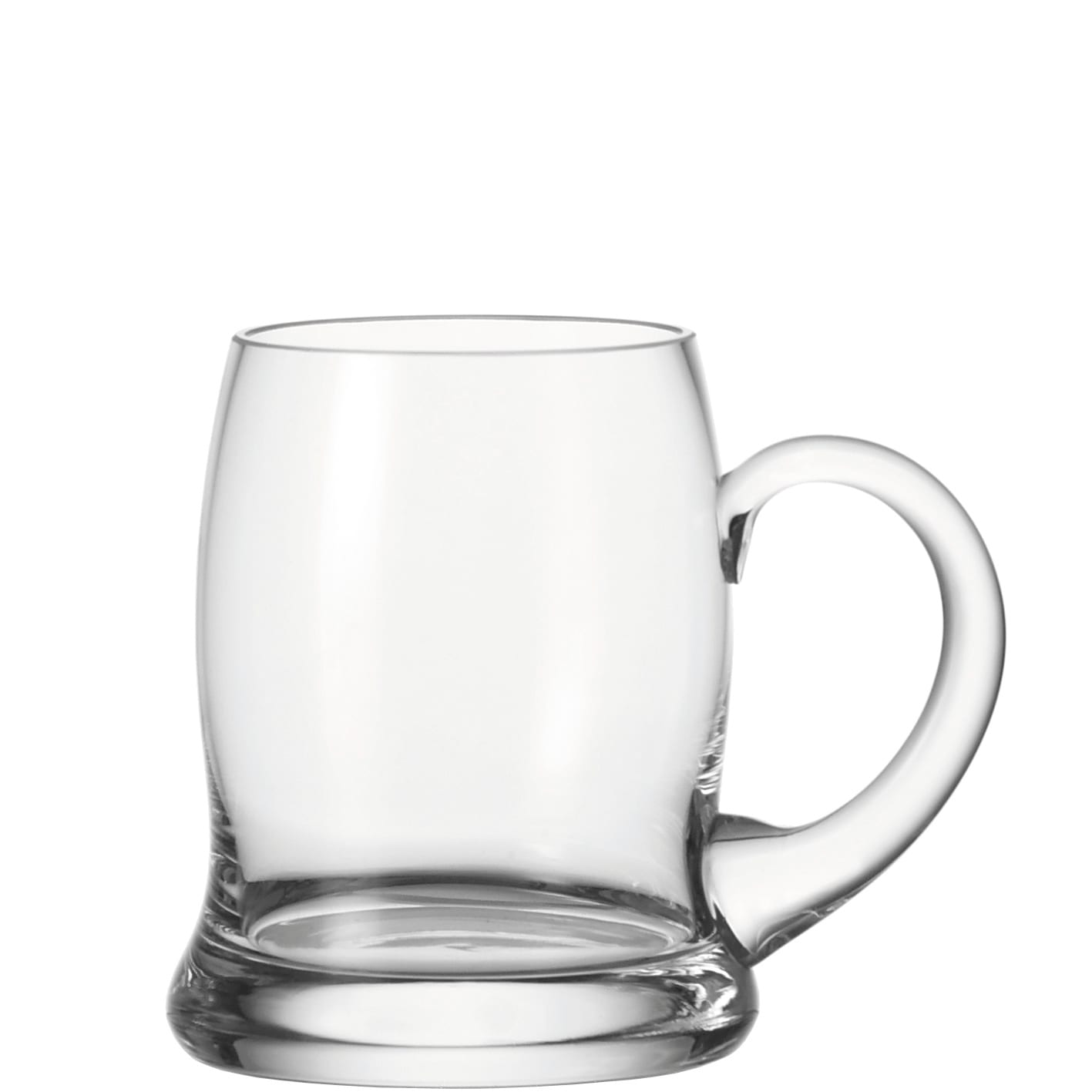 Leonardo  Brauhaus Glass Beer Mug