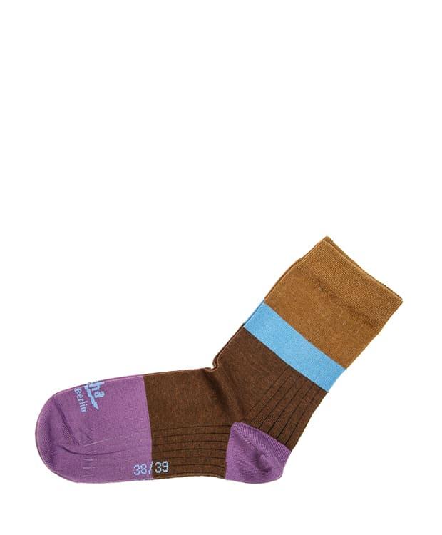 Zeha Berlin Colour Block Socks