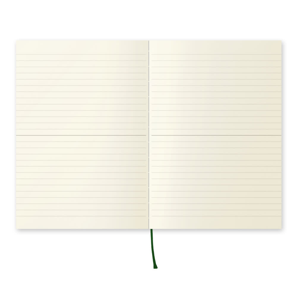 Midori MD Notebook A5 Lined