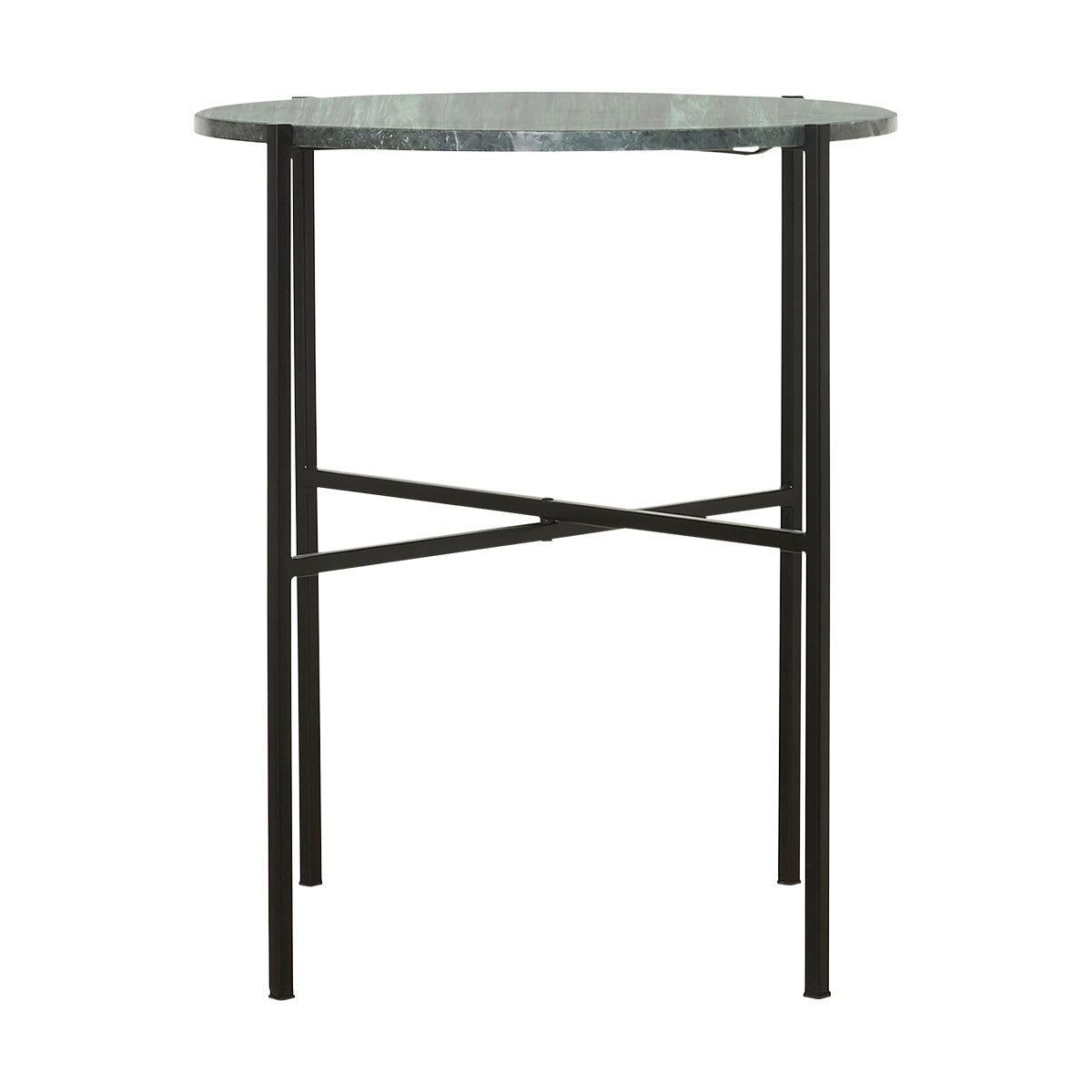 House Doctor The Green Marble Table